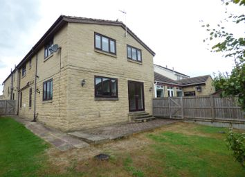 Thumbnail 3 bed semi-detached house to rent in Timble Drive, Eldwick, Bingley