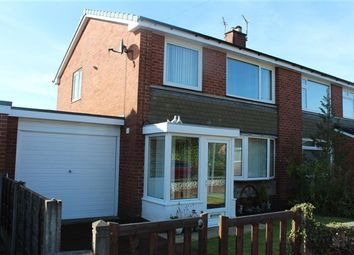 Thumbnail 3 bed property for sale in Cotswold Close, Chorley