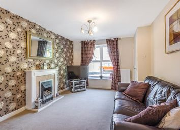 Thumbnail 3 bed terraced house for sale in Pindars Way, Barlby, Selby