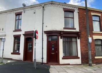 Thumbnail 3 bed terraced house for sale in Southworth Street, Blackburn
