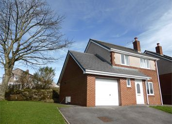 Thumbnail 3 bed detached house for sale in Horsfield Close, Whitehaven, Cumbria