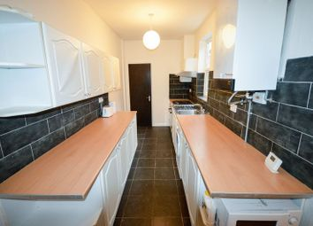 Thumbnail 3 bed terraced house to rent in Henton Road, Leicester