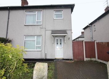 Thumbnail 3 bedroom semi-detached house for sale in Southport Road, Bootle