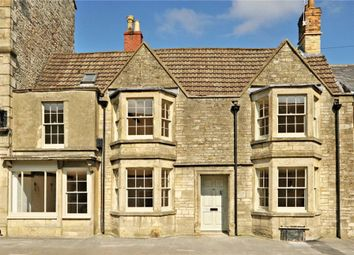 Thumbnail 4 bedroom terraced house for sale in High Street, Marshfield, Chippenham, Gloucestershire