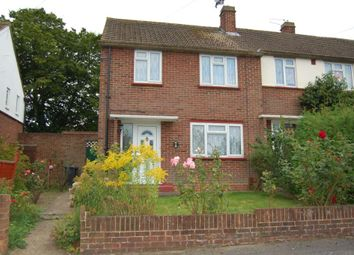 Thumbnail 3 bed semi-detached house to rent in Merrylands, Chertsey
