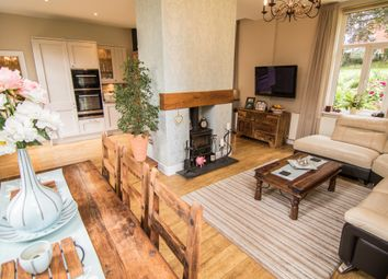 Thumbnail 2 bed property for sale in Druidstone Road, Old St. Mellons, Cardiff