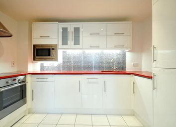 Thumbnail 2 bed flat to rent in Mallard House, Townmead Road, London
