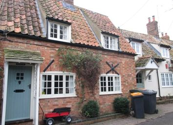 Thumbnail 2 bedroom cottage to rent in High Street, Lower Dean, Huntingdon