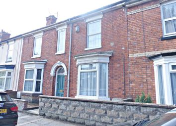 Thumbnail 3 bed terraced house for sale in Sewells Walk, Lincoln