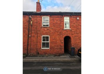 3 bed terraced house to rent in Derby Street, Lincoln LN5
