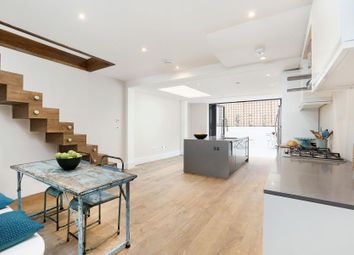 Thumbnail 4 bed property to rent in Musgrave Crescent, London