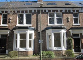 Thumbnail 4 bed flat to rent in Stanhope Road North, First Floor Apartment, Darlington