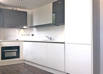1 bed flat to rent in Ridley House, Ridley Street, Birmingham B1