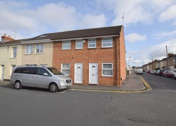 Thumbnail 2 bed terraced house for sale in Gladstone Street, Swindon, Wiltshire