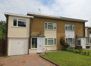 Thumbnail 3 bed semi-detached house for sale in Freemens Way, Deal