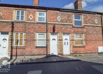 Thumbnail 2 bed terraced house to rent in Town Lane, Little Neston, Neston, Cheshire