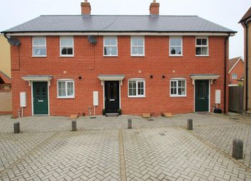 Thumbnail 2 bed property to rent in John Lawrence Walk, Colchester