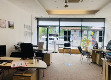 Thumbnail Commercial property for sale in Ground Floor Shop, Grand Parade, Wembley, Greater London