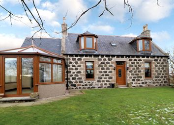 Thumbnail 3 bedroom detached house to rent in Lismore Cottage, Oldmeldrum, Inverurie