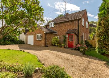 Thumbnail 3 bed detached house for sale in Meadowbrook, Oxted, Surrey