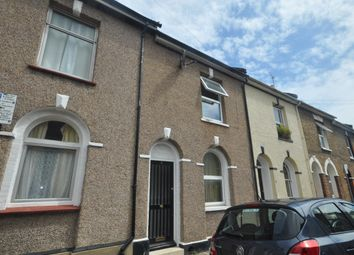 Thumbnail 3 bed terraced house to rent in Bernard Street, Gravesend