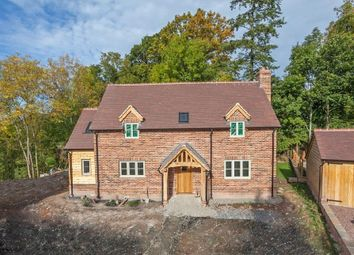Thumbnail 3 bed detached house for sale in The Courtlands, Winforton, Hereford