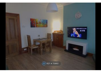 Thumbnail 1 bed flat to rent in Fonthill Road, Aberdeen