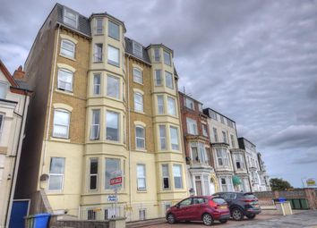 Thumbnail 2 bed flat for sale in St. Annes Road, Bridlington