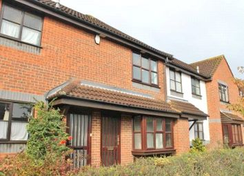 Thumbnail 1 bed maisonette for sale in Englefield Close, Englefield Green, Surrey