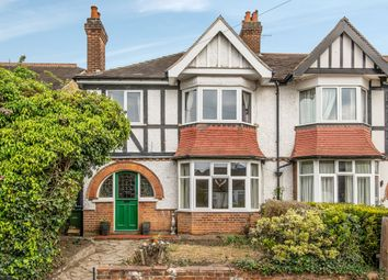 Thumbnail 4 bedroom semi-detached house for sale in St Leonards Road, Thames Ditton