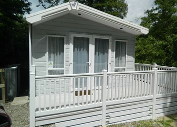 Thumbnail 2 bedroom mobile/park home for sale in The Ridge West, St Leonards-On-Sea
