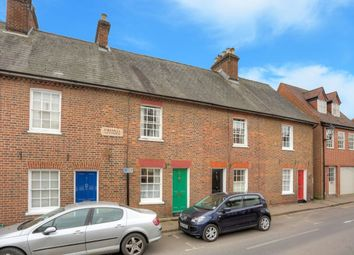 Thumbnail 3 bed terraced house for sale in St. Michaels Street, St.Albans