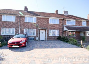 Thumbnail 3 bed terraced house for sale in Middleton Road, Gorleston, Great Yarmouth