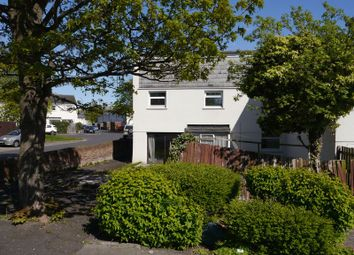 Thumbnail 4 bedroom end terrace house for sale in Deighton Walk, West Denton, Newcastle Upon Tyne