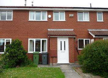 Thumbnail 3 bed terraced house to rent in Kale Close, West Kirby