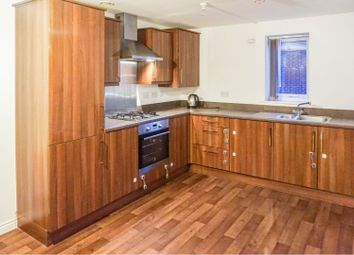 Thumbnail 2 bed flat to rent in 103 Old Market Street, Manchester