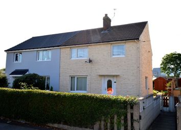 Thumbnail 3 bed semi-detached house to rent in Cromwell Road, Castleford