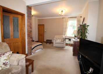 Thumbnail 3 bed terraced house for sale in Isaf Road, Risca, Newport