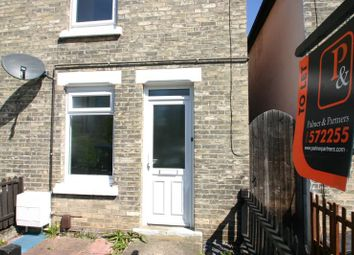 Thumbnail 3 bed semi-detached house to rent in Pownall Crescent, Colchester