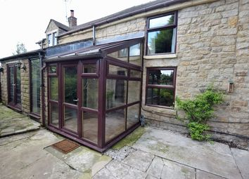 Thumbnail 4 bed detached house for sale in Bennetts Lane, Crich, Matlock, Derbyshire