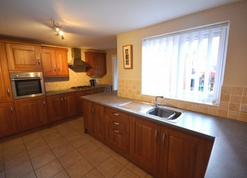 Thumbnail 3 bed terraced house for sale in Broadwood View, Chester Le Street