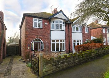 Thumbnail 3 bed semi-detached house for sale in Conalan Avenue, Sheffield