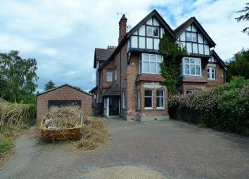 Thumbnail 5 bed end terrace house for sale in Molescroft Road, Beverley, East Yorkshire