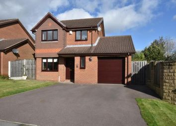Thumbnail 3 bed detached house for sale in Owlthorpe Avenue, Mosborough, Sheffield, South Yorkshire