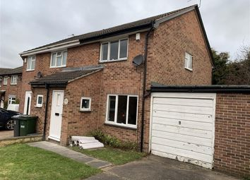 2 bed property to rent in Shacklock Close, Arnold, Nottingham NG5