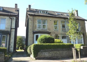 Thumbnail 7 bed semi-detached house for sale in 14 Sheldon Road, Nether Edge, Sheffield