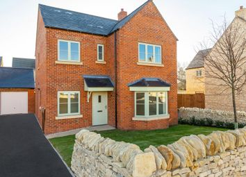 "Thumbnail 4 bed detached house for sale in ""Calver"" at Broad Marston Lane, Mickleton, Chipping Campden"