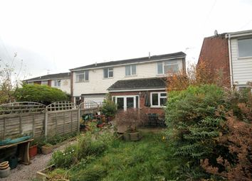 Thumbnail 3 bed end terrace house for sale in Foley Road, Newent
