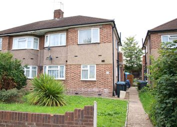 Thumbnail 2 bed maisonette for sale in Weston Road, Enfield
