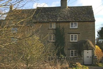 Thumbnail 2 bed cottage to rent in Cleveley Cottages, Chipping Norton